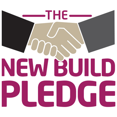 The New Build Pledge