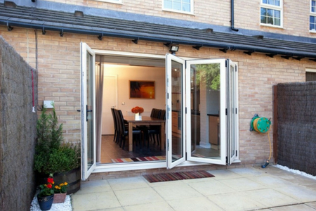 Bi-fold, French and patio doors